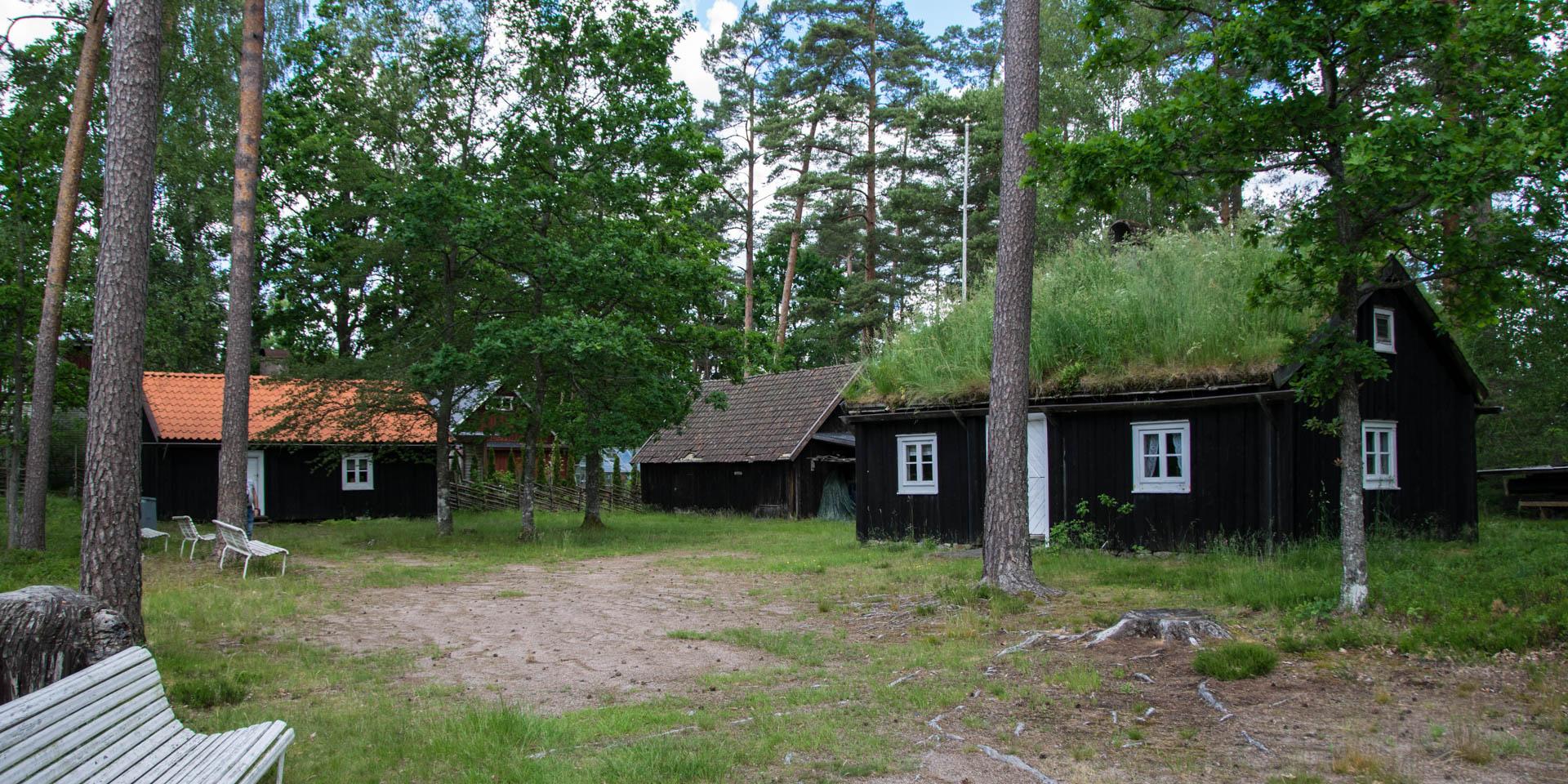 Göteryds Hembygdspark 2019