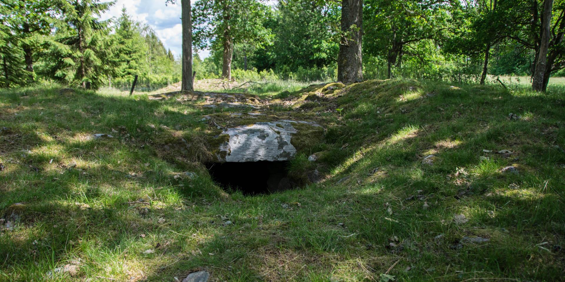 Juddhultsgraven 2019