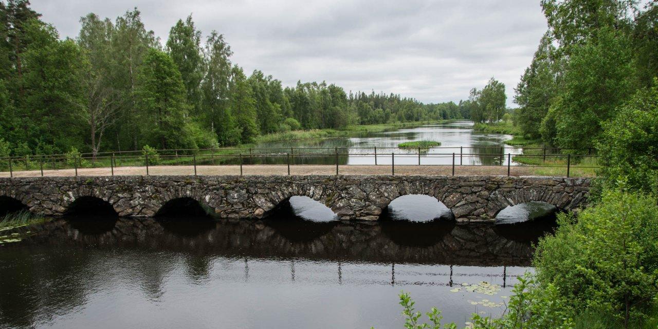 Svinabergabron 2019