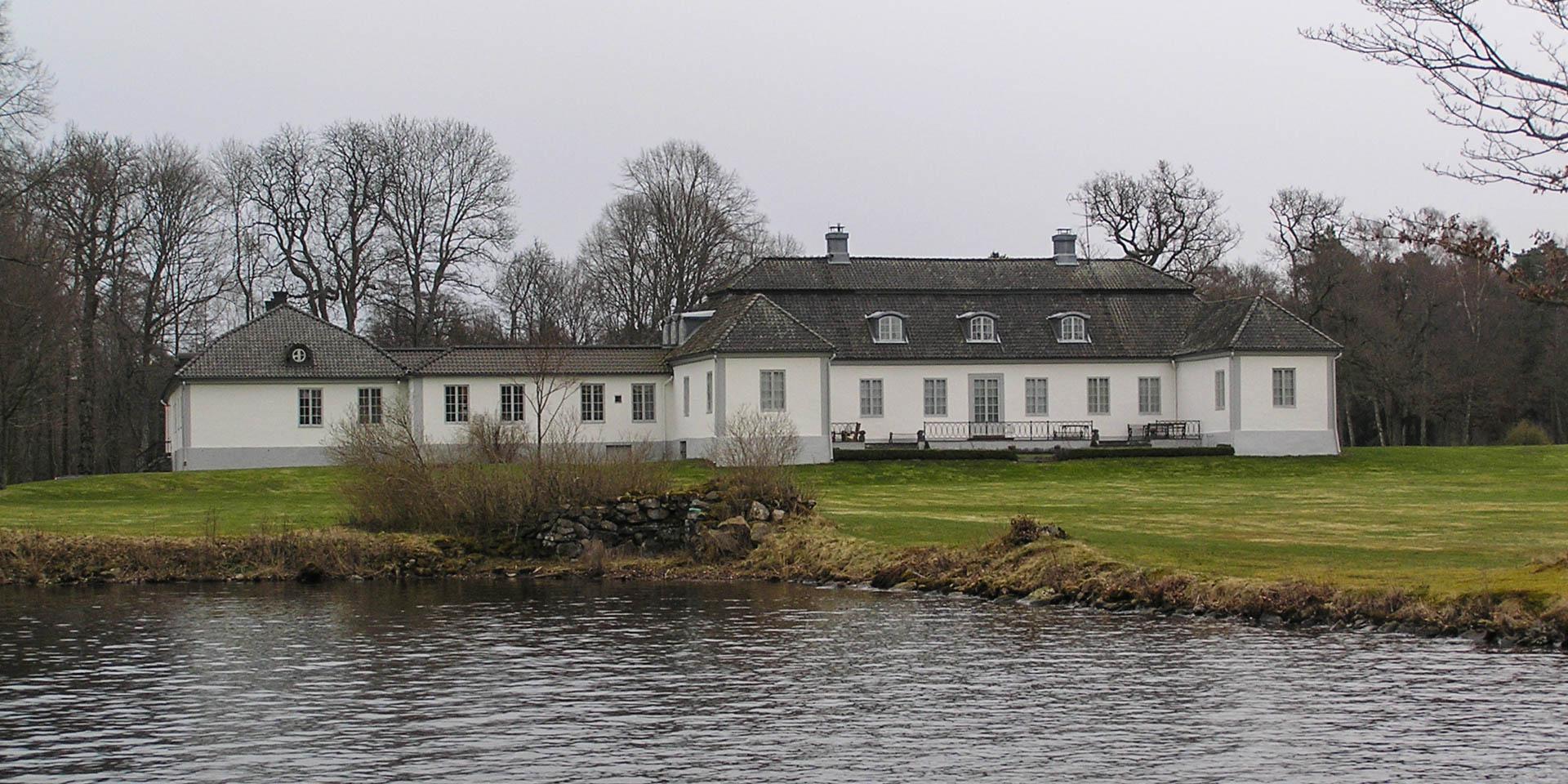 Rössjöholms Slott 2006
