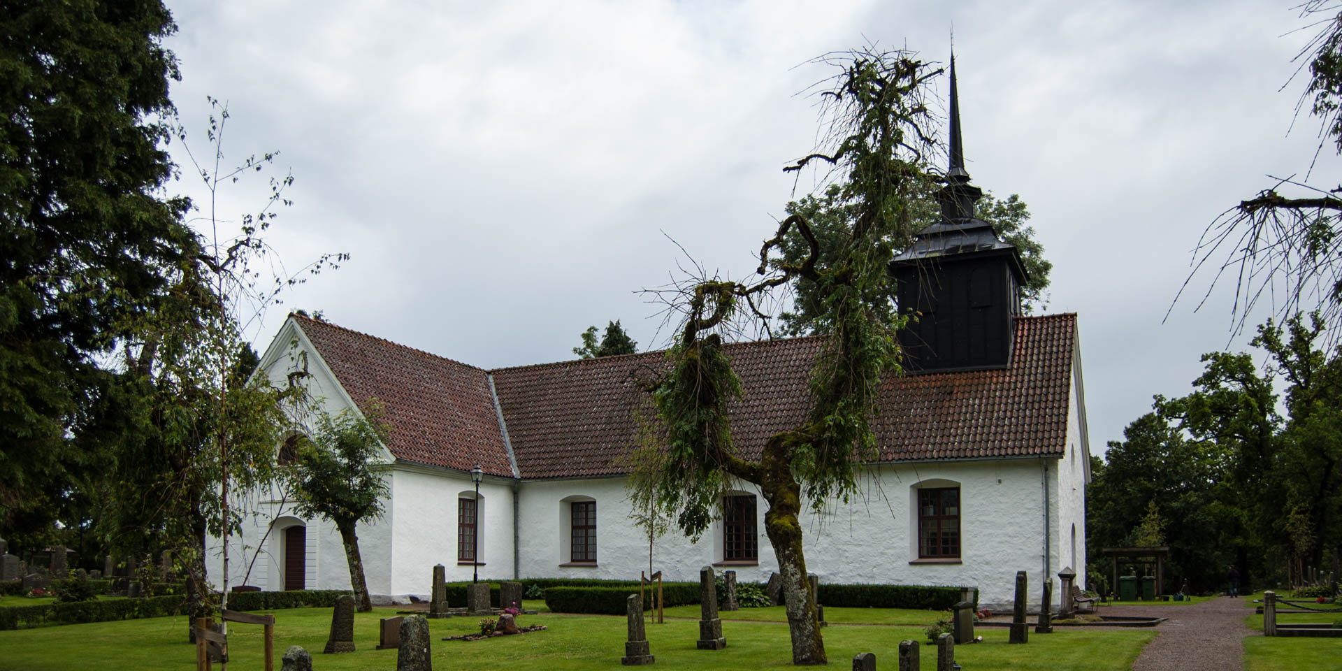 Tåssjö Kyrka 2015