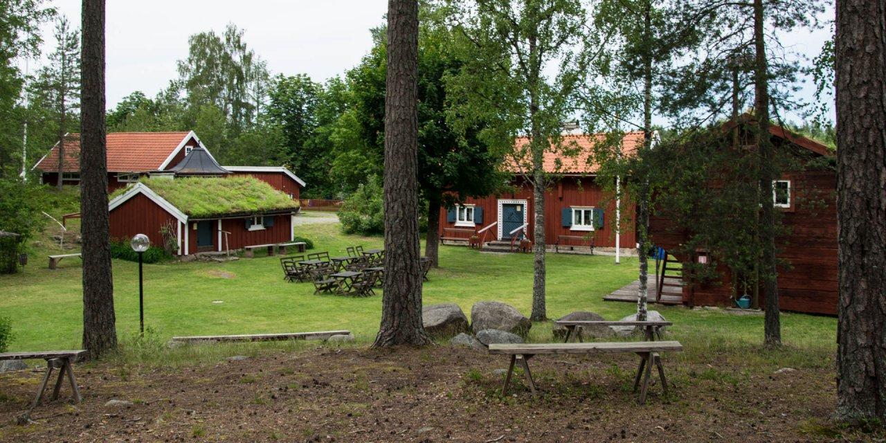 Moheda Hembygdsgård 2019