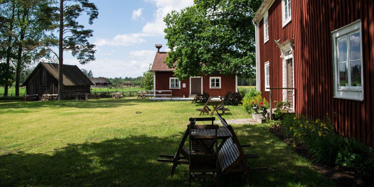 Skatelövs Hembygdsgård 2019