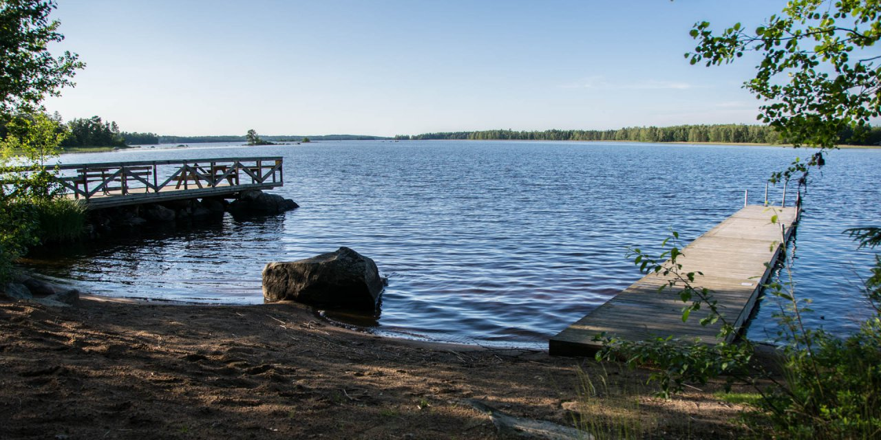 Ulvös Badplats 2019