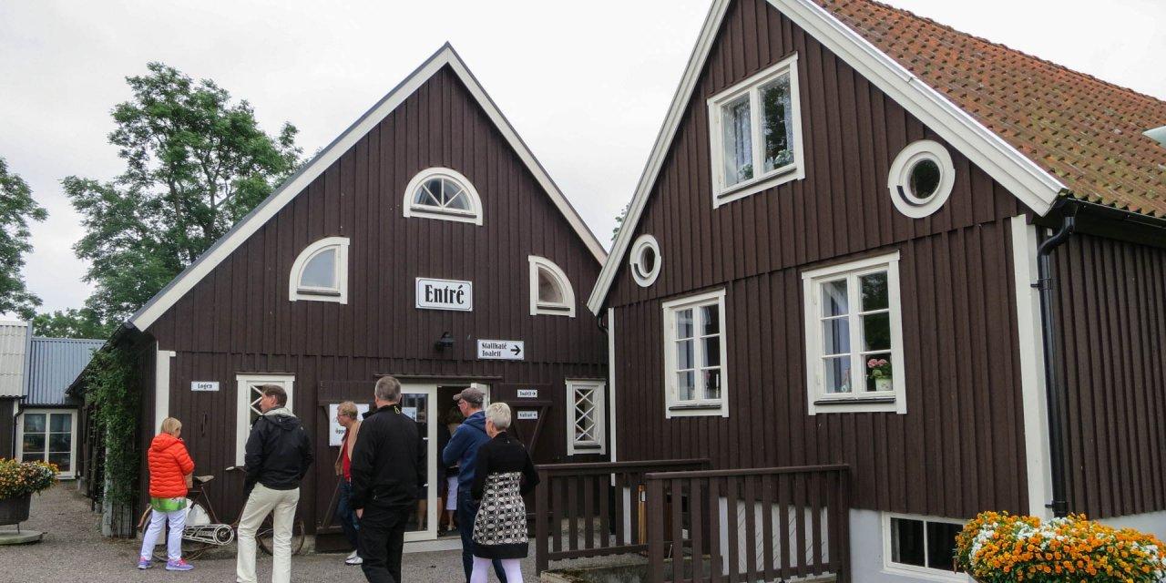 Birgit Nilsson Museum 2013