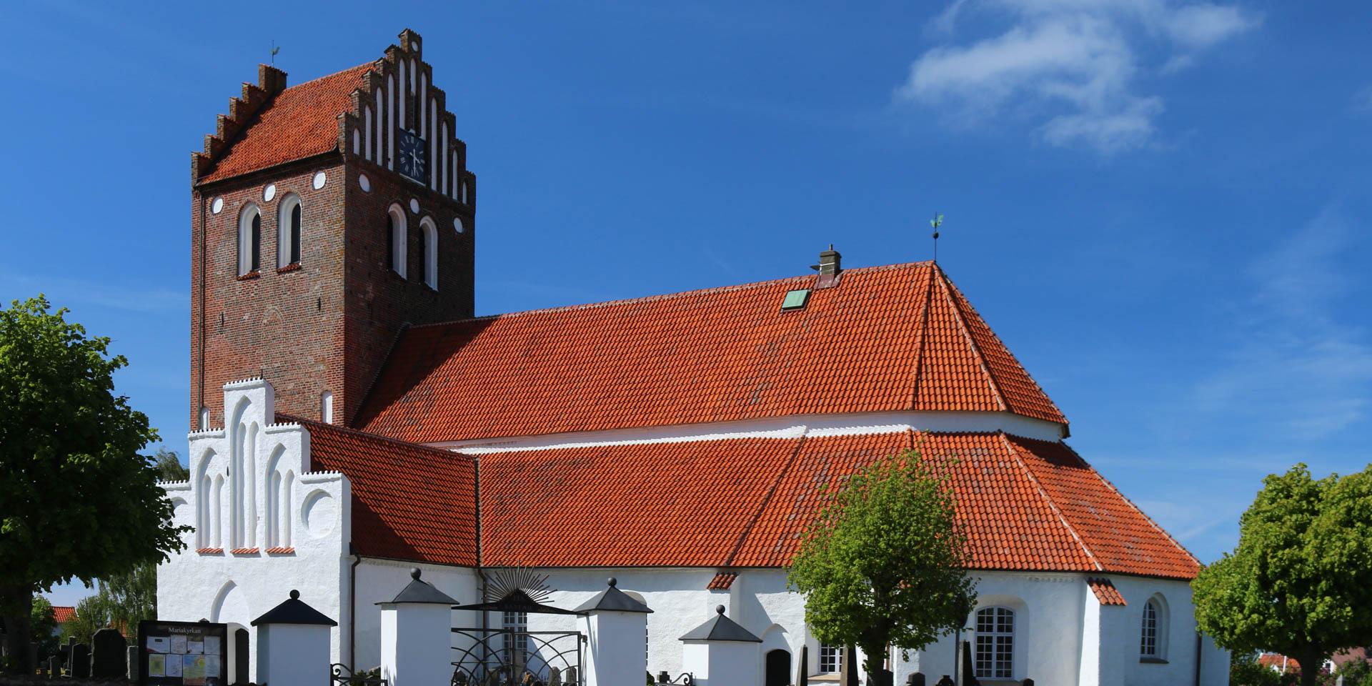 Mariakyrkan 2015