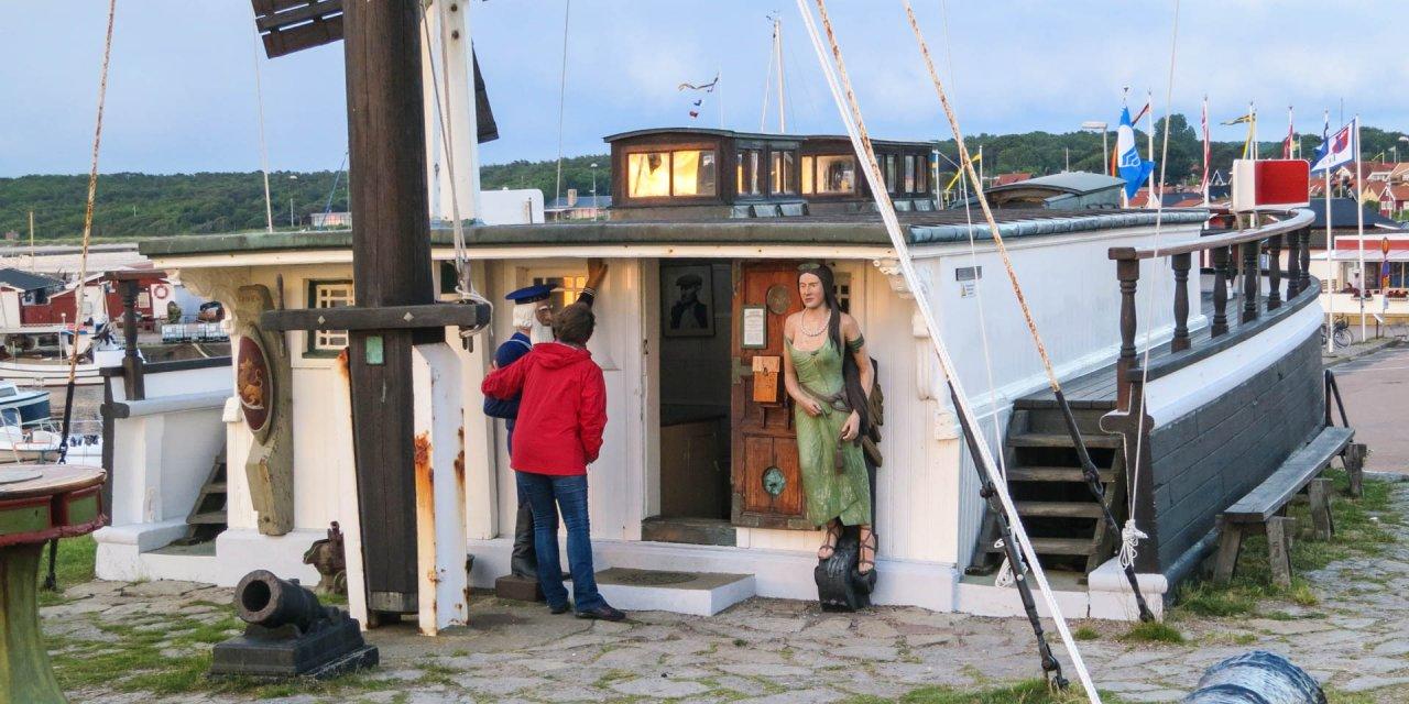 Torekovs Sjöfartsmuseum 2013