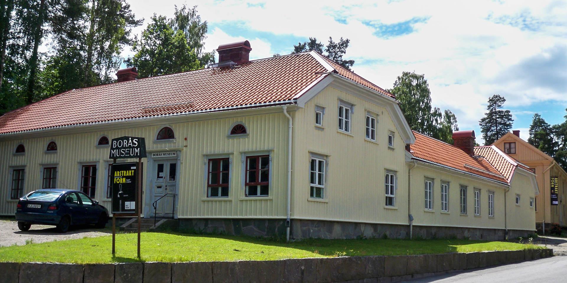 Borås Museum 2011