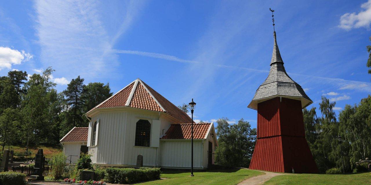 Brämhults Kyrka 2014