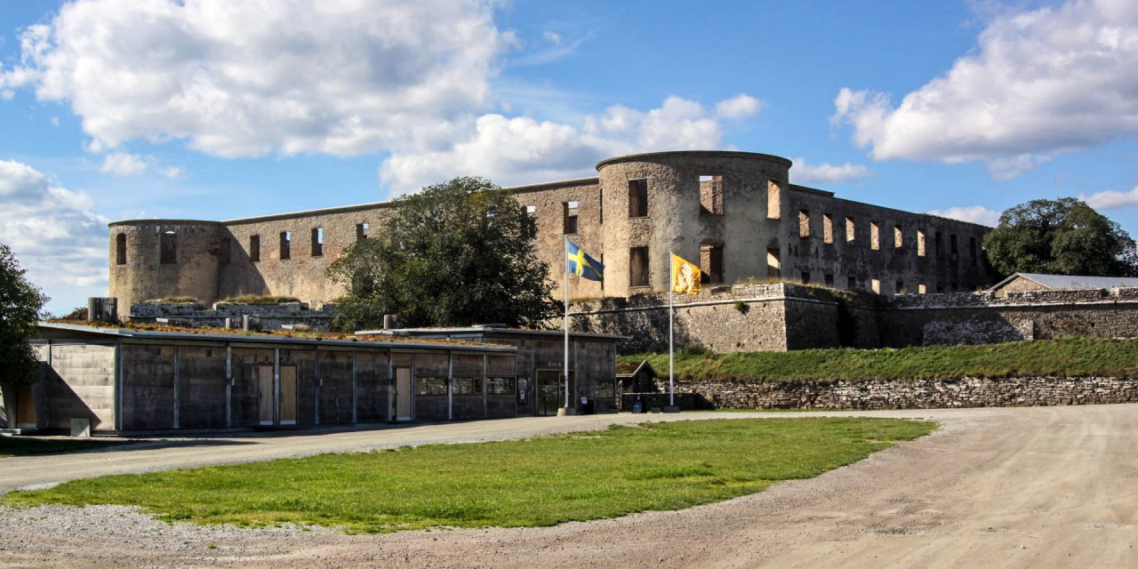 Borgholms Slott 2009