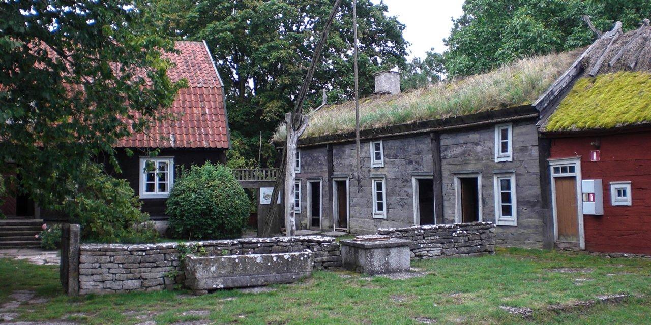 Ölands Museum Himmelsberga 2008