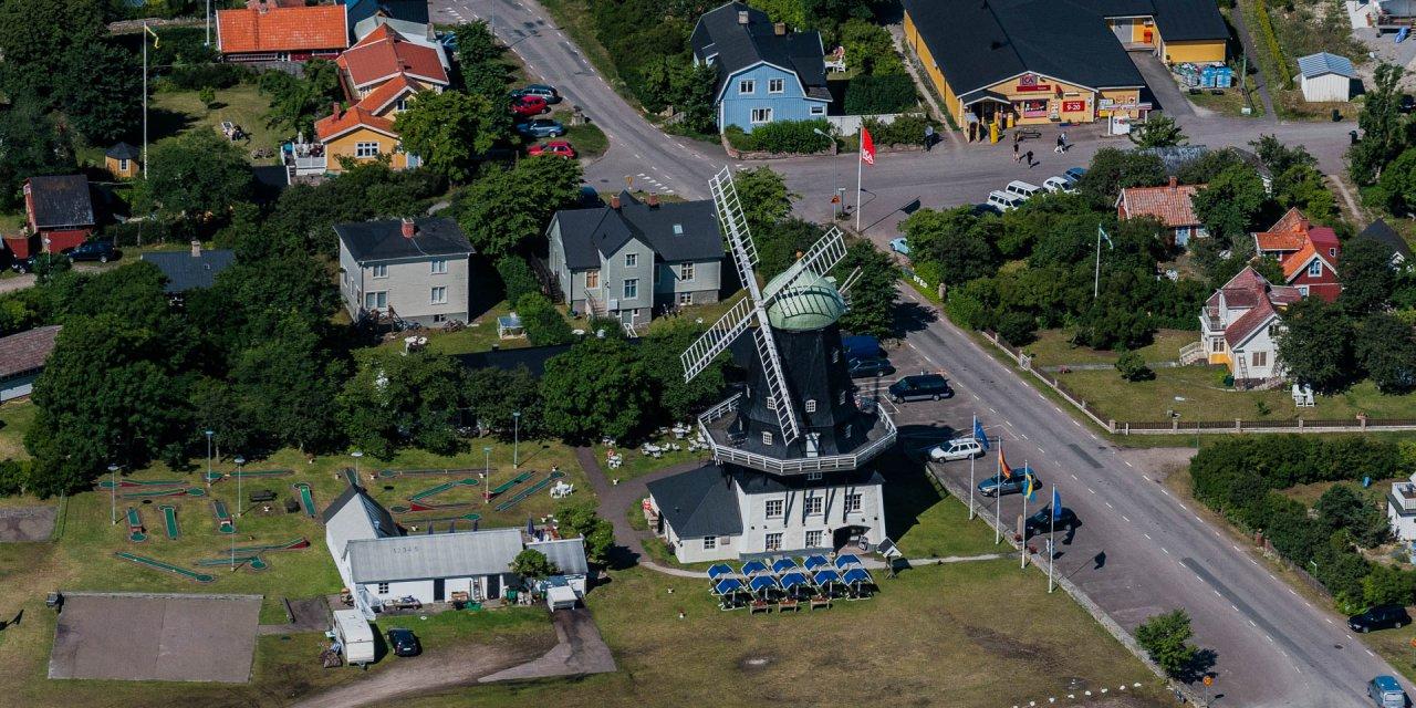 Sandviks Kvarn 2009
