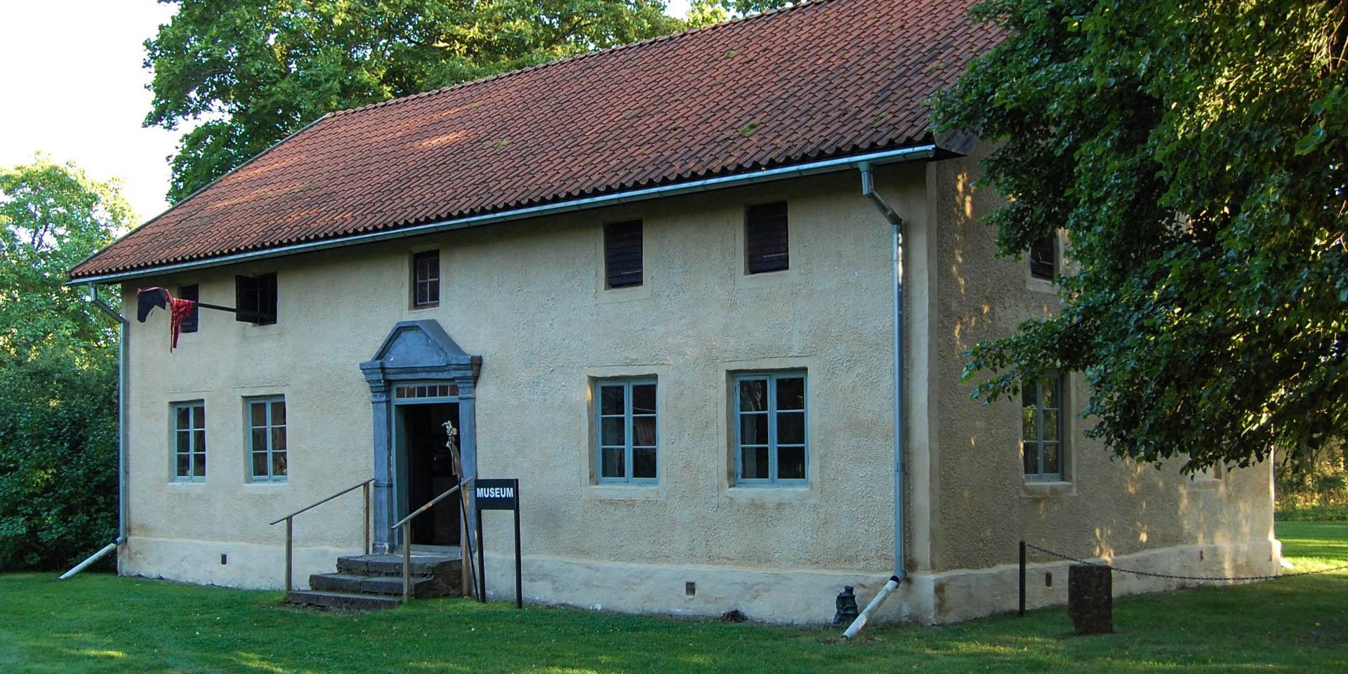 Skedemosse Museum 2008
