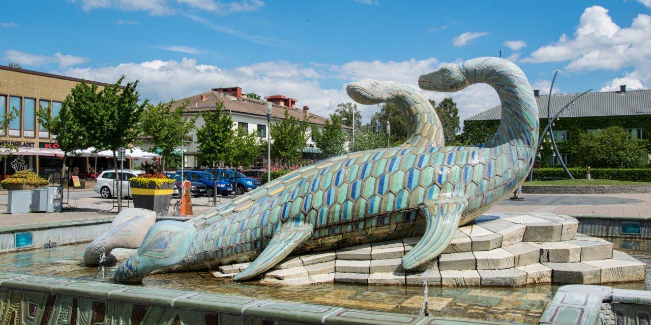 Scanisaurus 2016