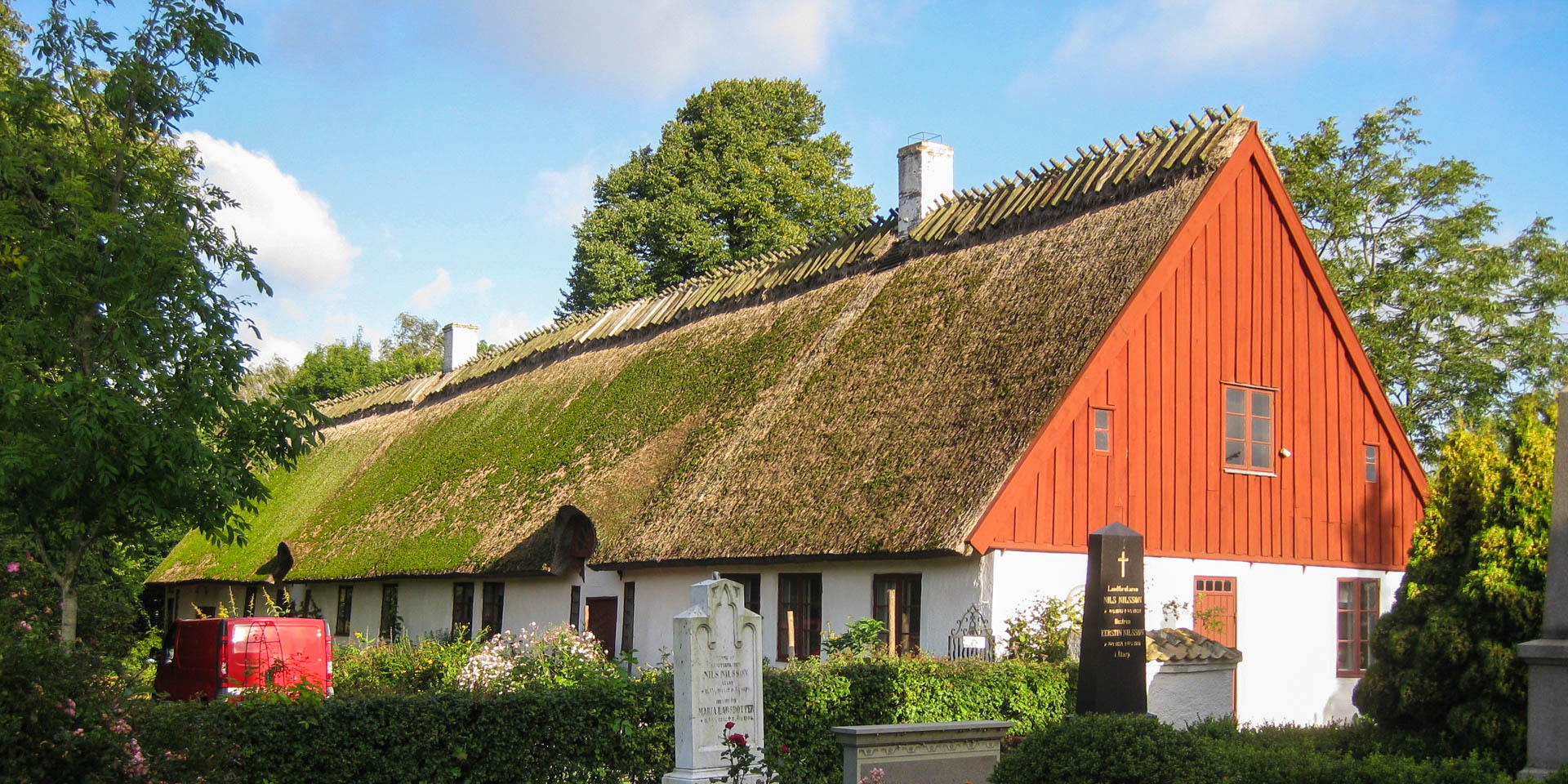 Burlövs Gamla Prästgård 2011