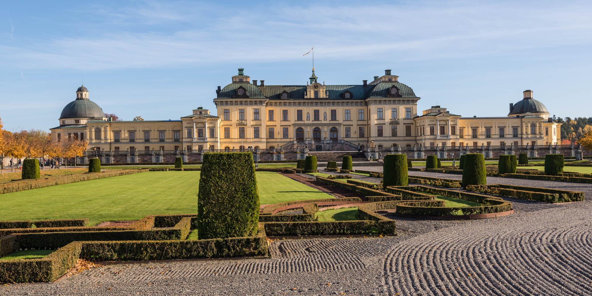 Drottningholms Slott 2015