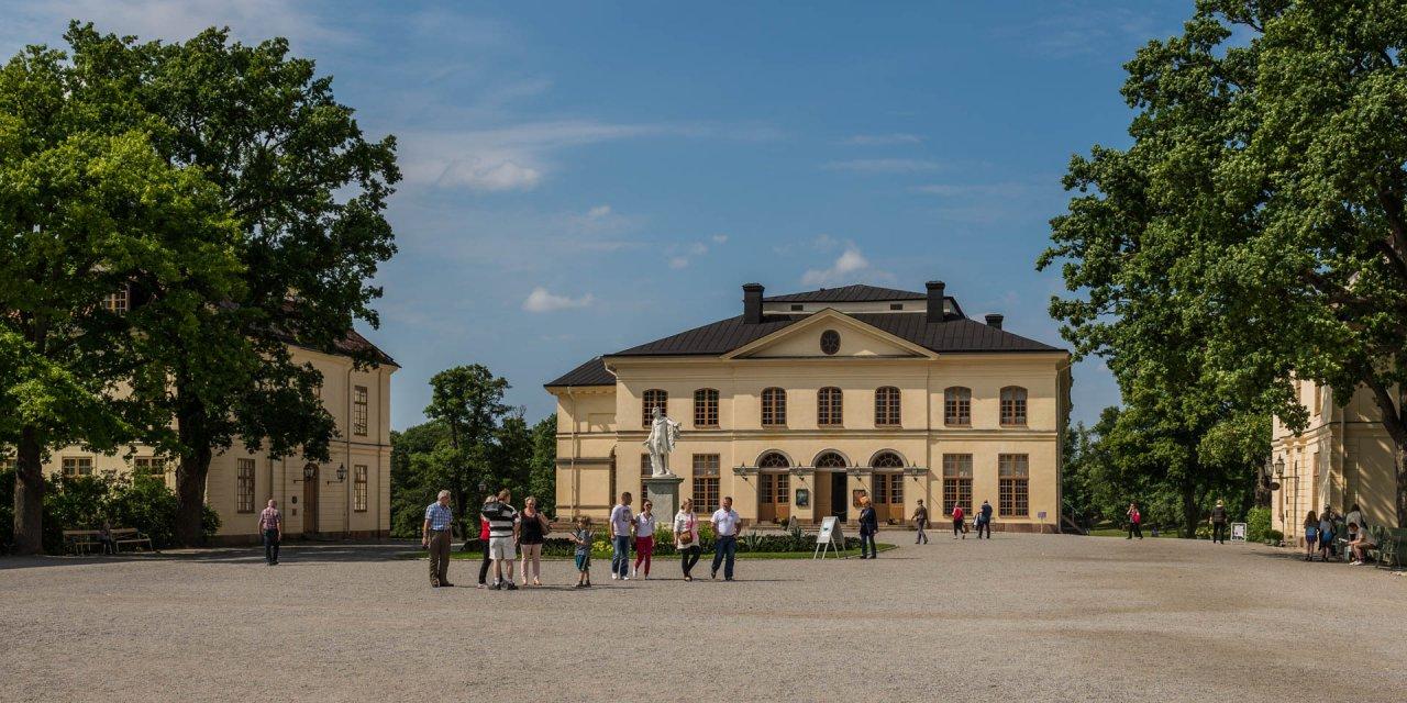 Drottningsholms Slottsteater 2013
