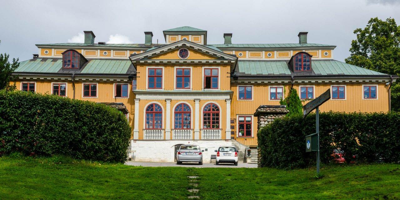 Ekebyhovs Slott 2012