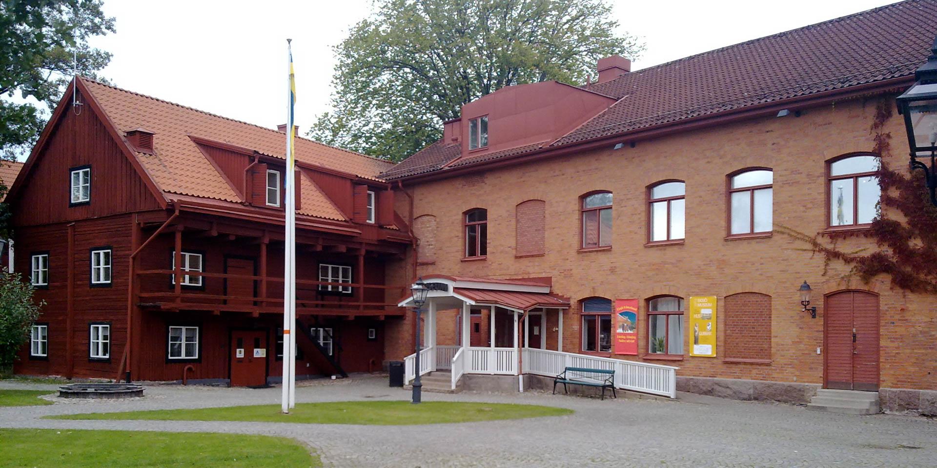Eksjö Museum 2009