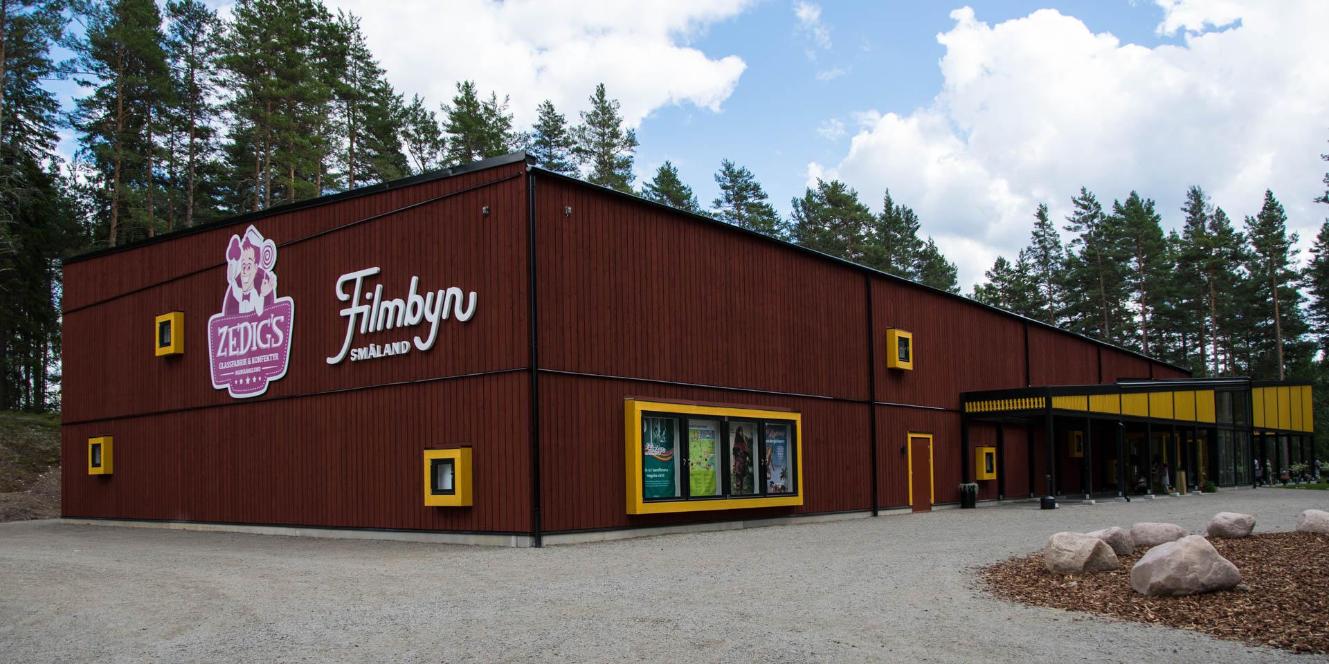Filmbyn Småland 2017