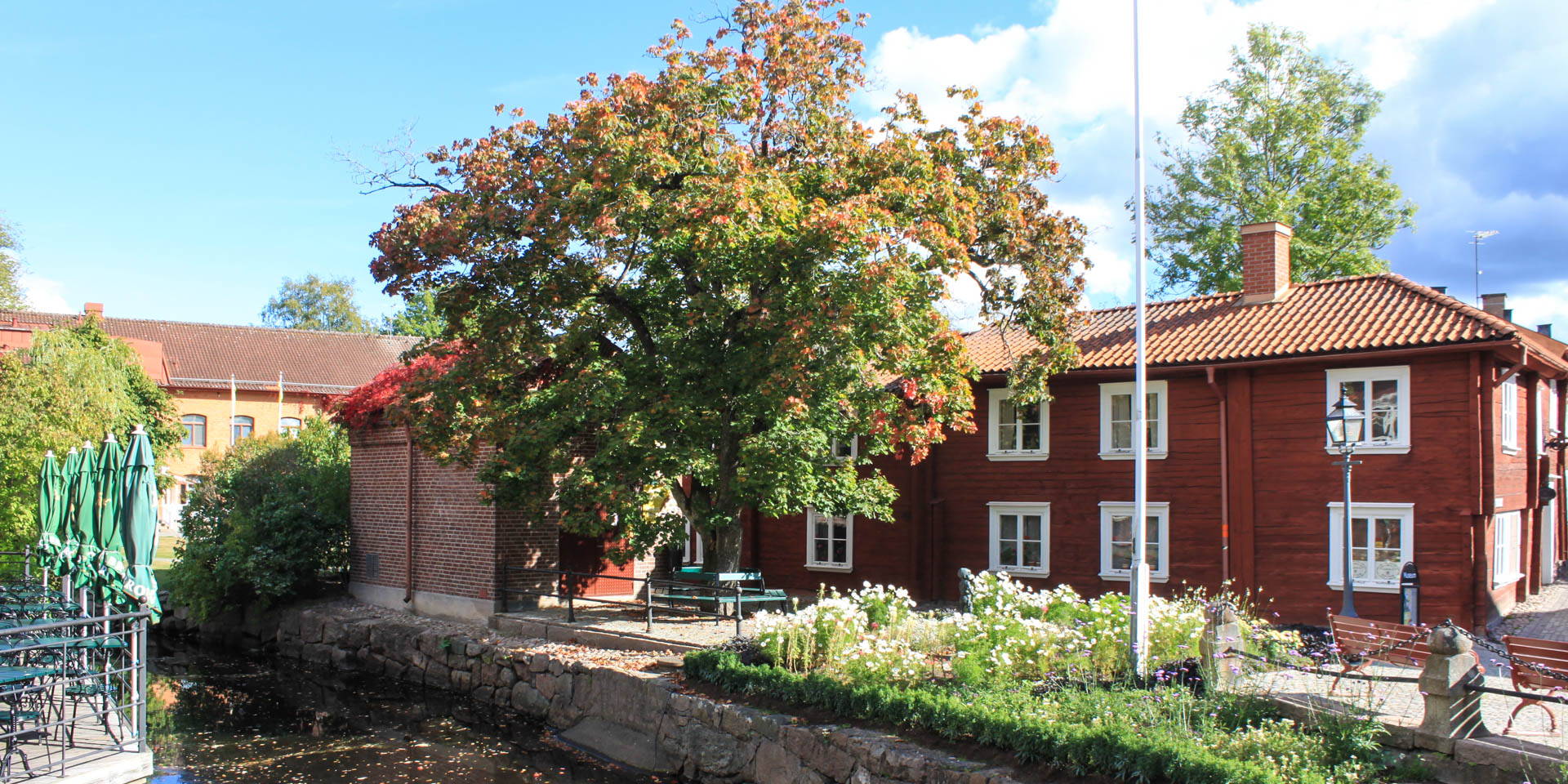 Fornminnesgården 2013