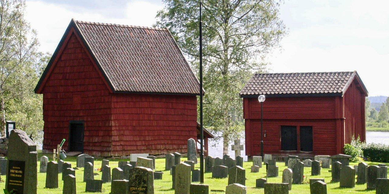 Tiondeboden i Ingatorp 2008