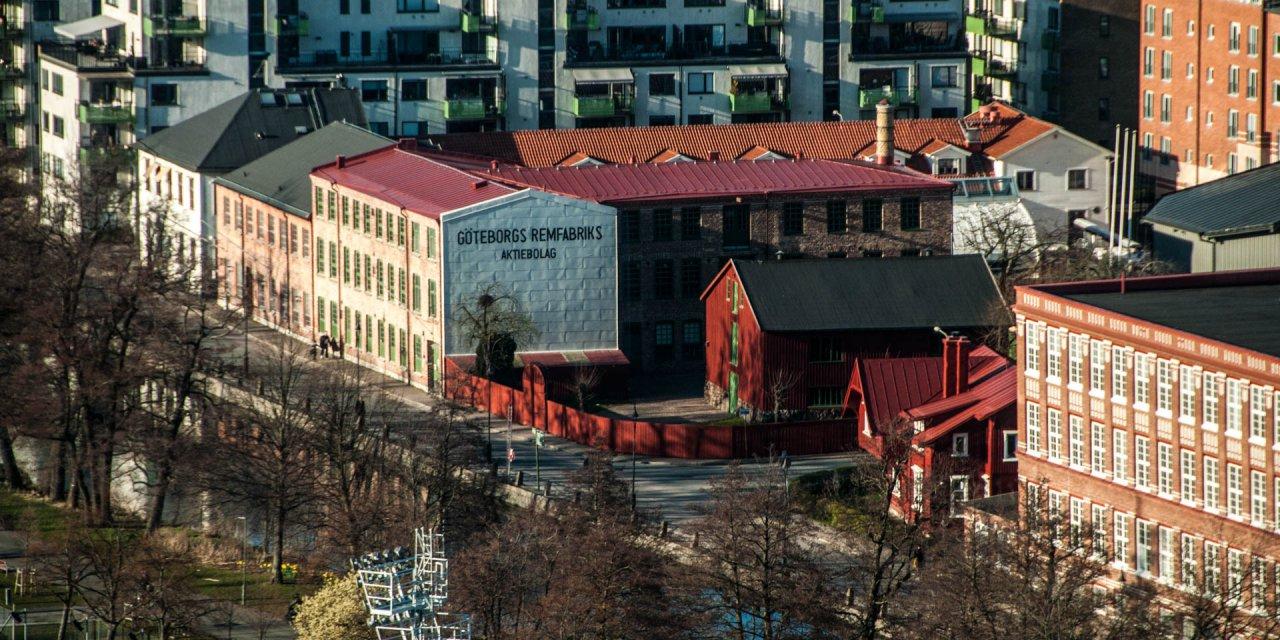 Göteborgs Remfabrik 2015