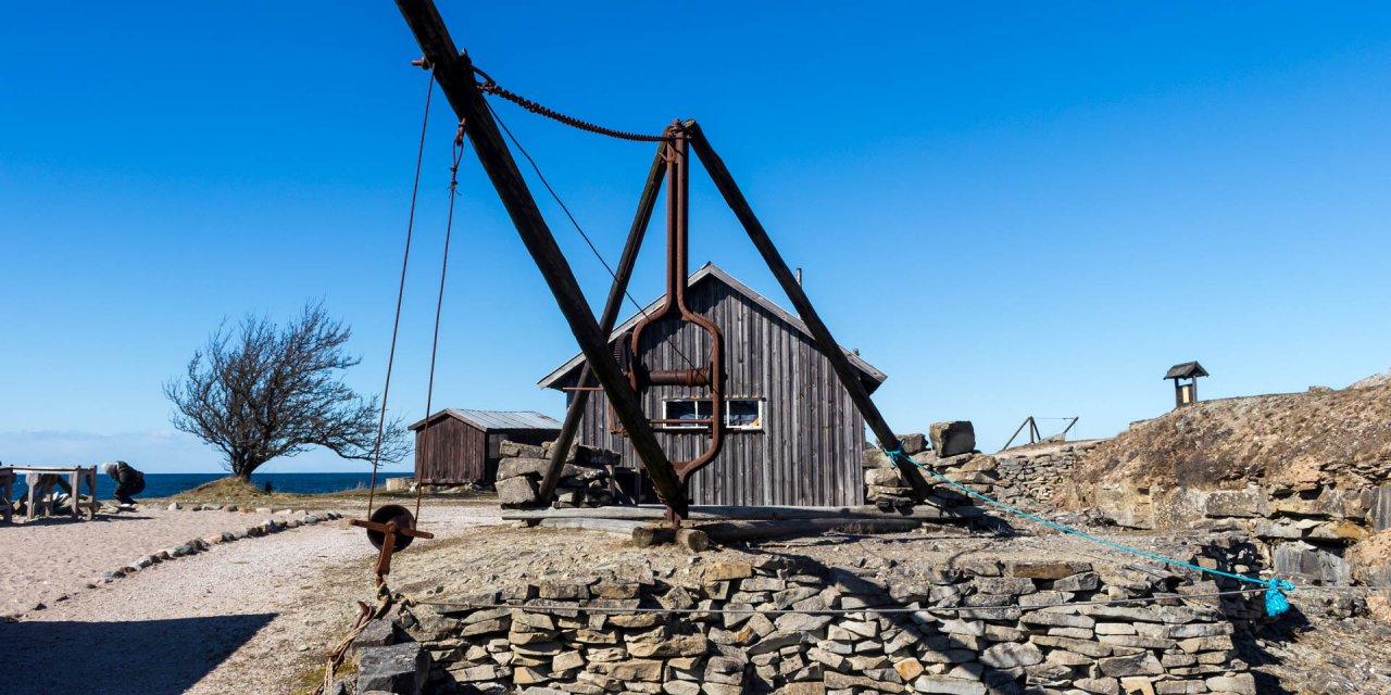 Kettelviks Stenmuseum 2020
