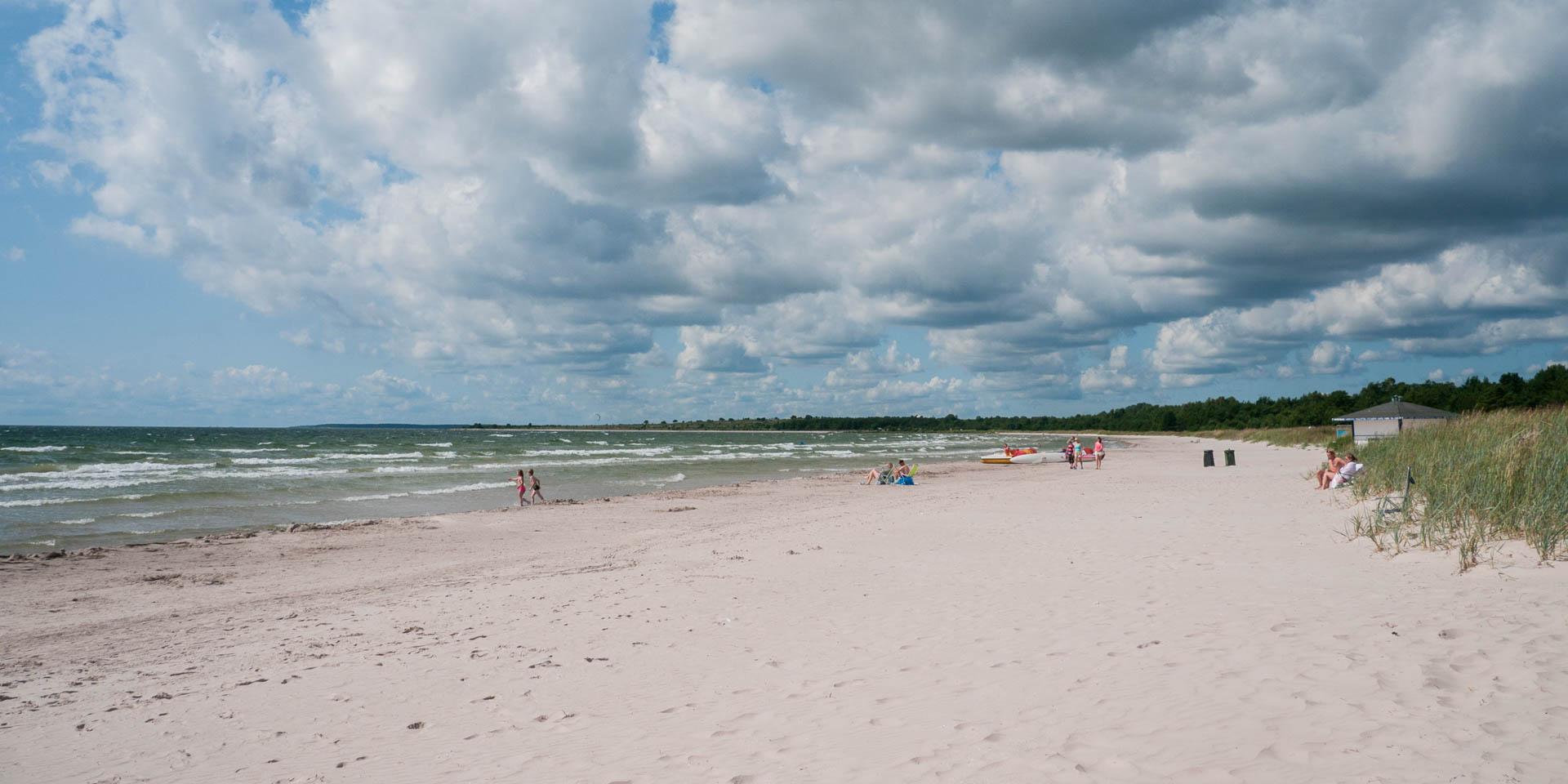 Sudersand Strand 2012