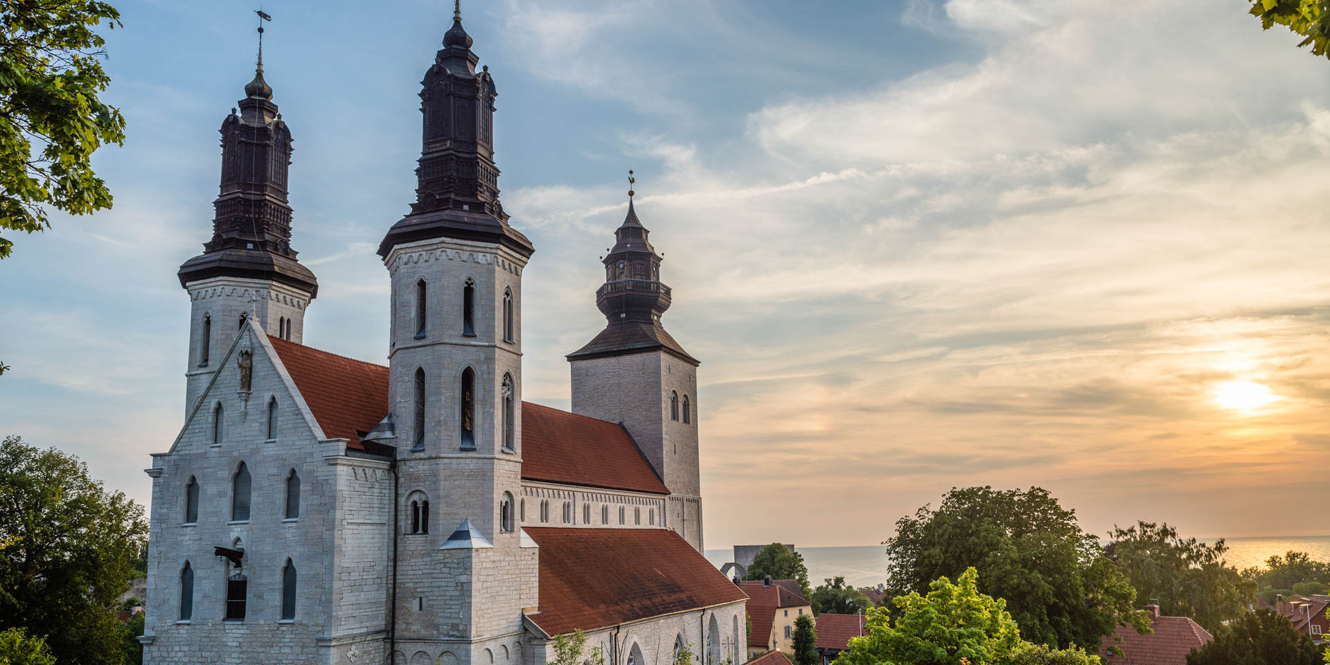 Visby Domkyrka 2020