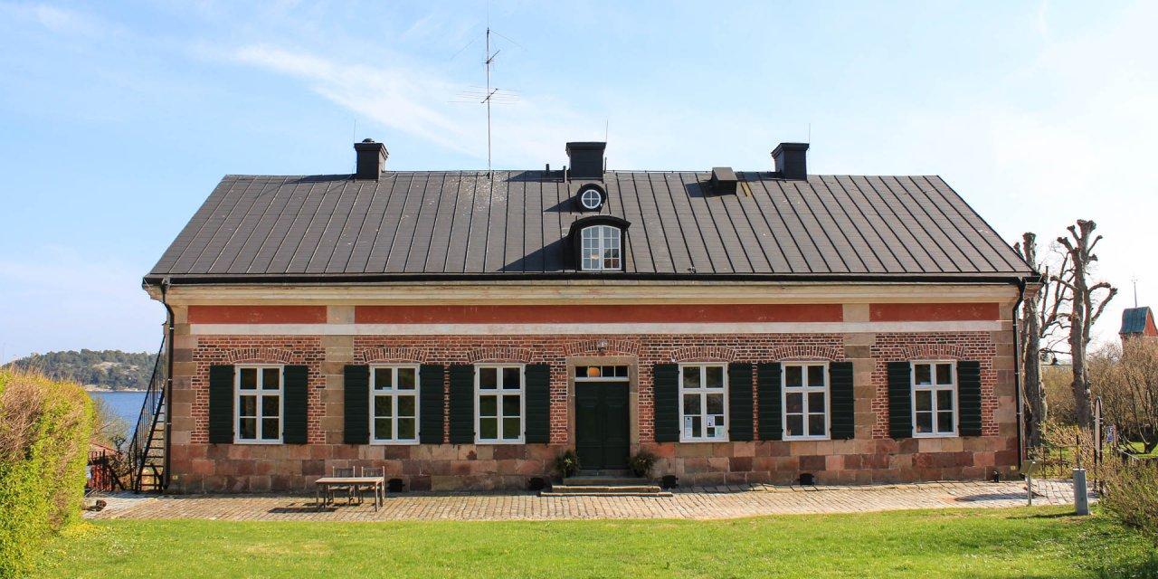 Dalarö Museum 2013