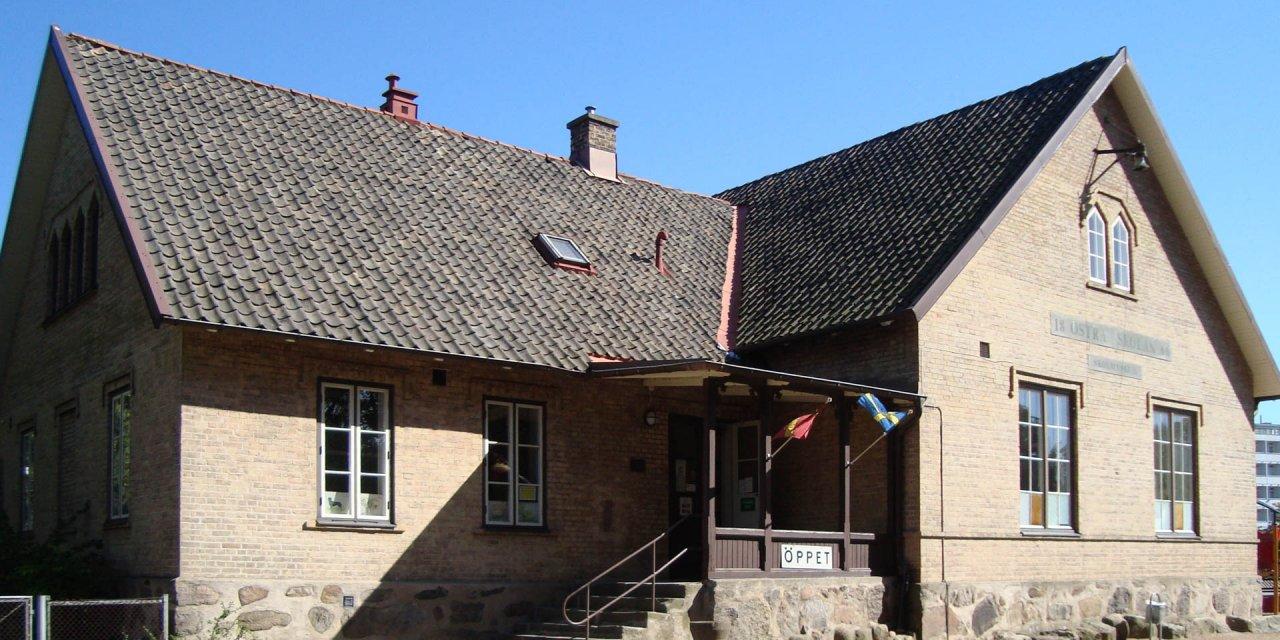 Helsingborgs Skolmuseum 2009