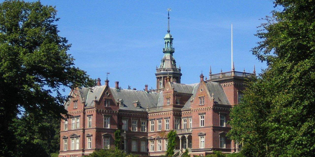 Kulla Gunnarstorps Slott 2006