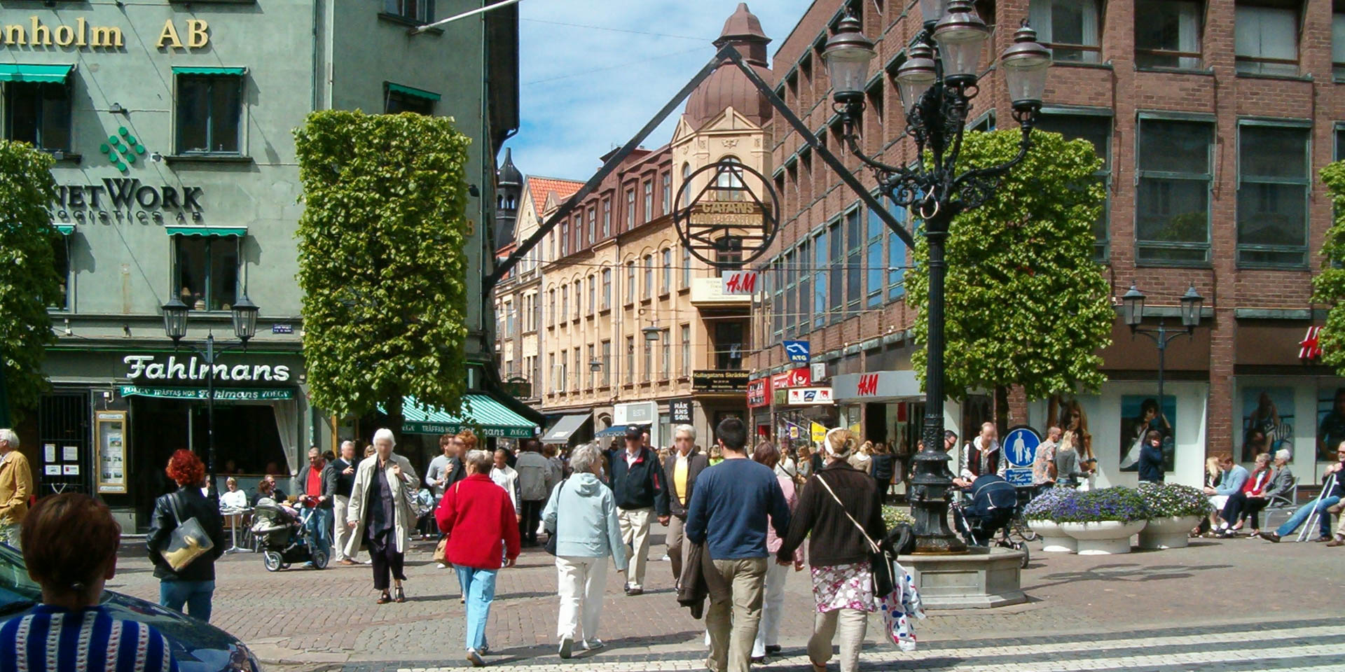 Kullagatan 2006