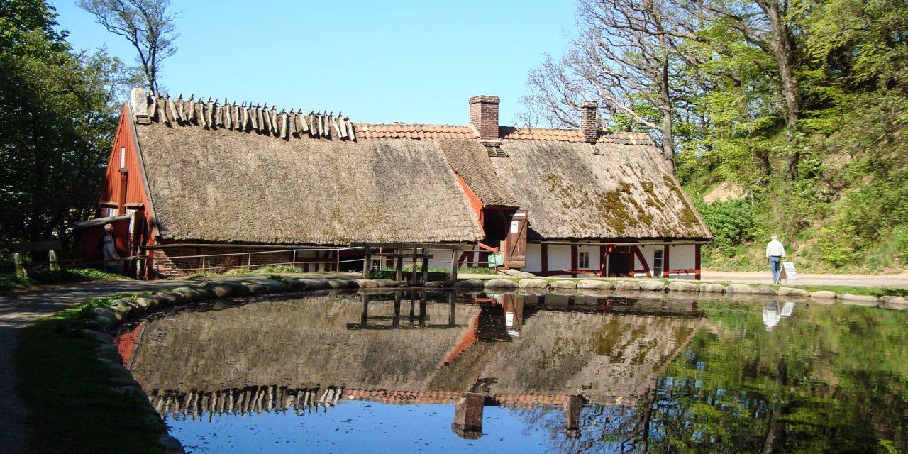Pålsjö Mölla 2009