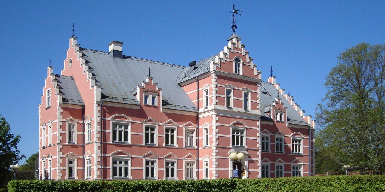 Pålsjö Slott 2009