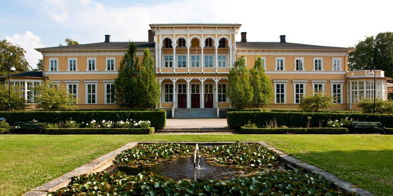 Ramlösa Brunnspark 2009