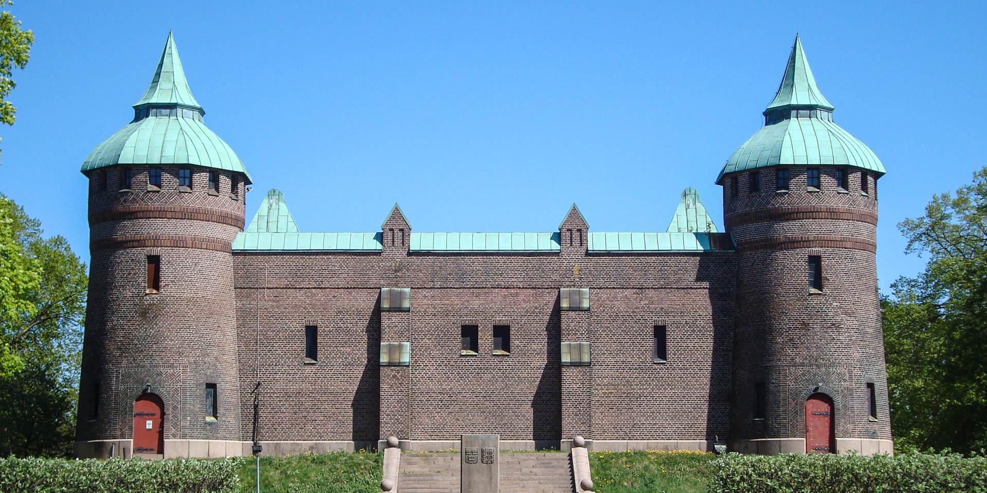 Ringstorps Vattentorn 2009