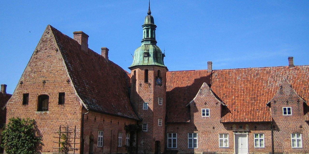 Rosendals Slott 2006