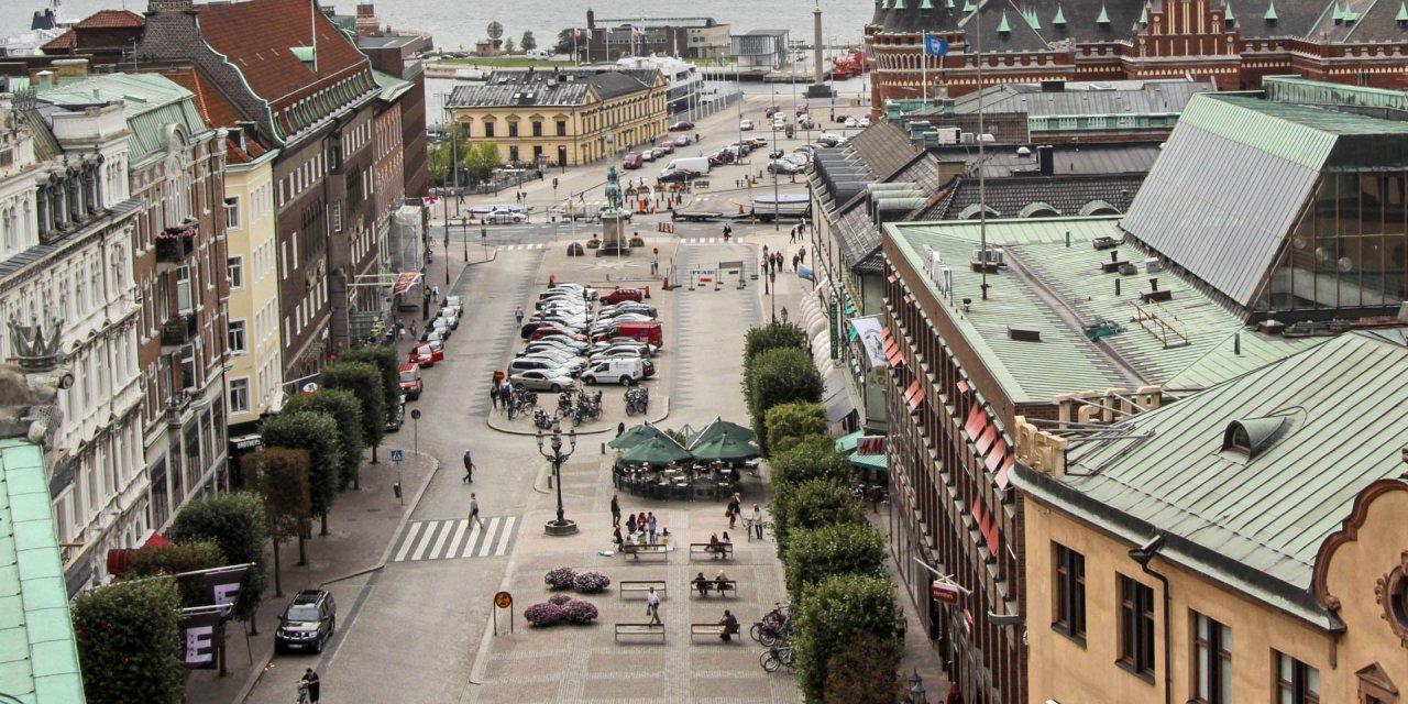Stortorget 2009