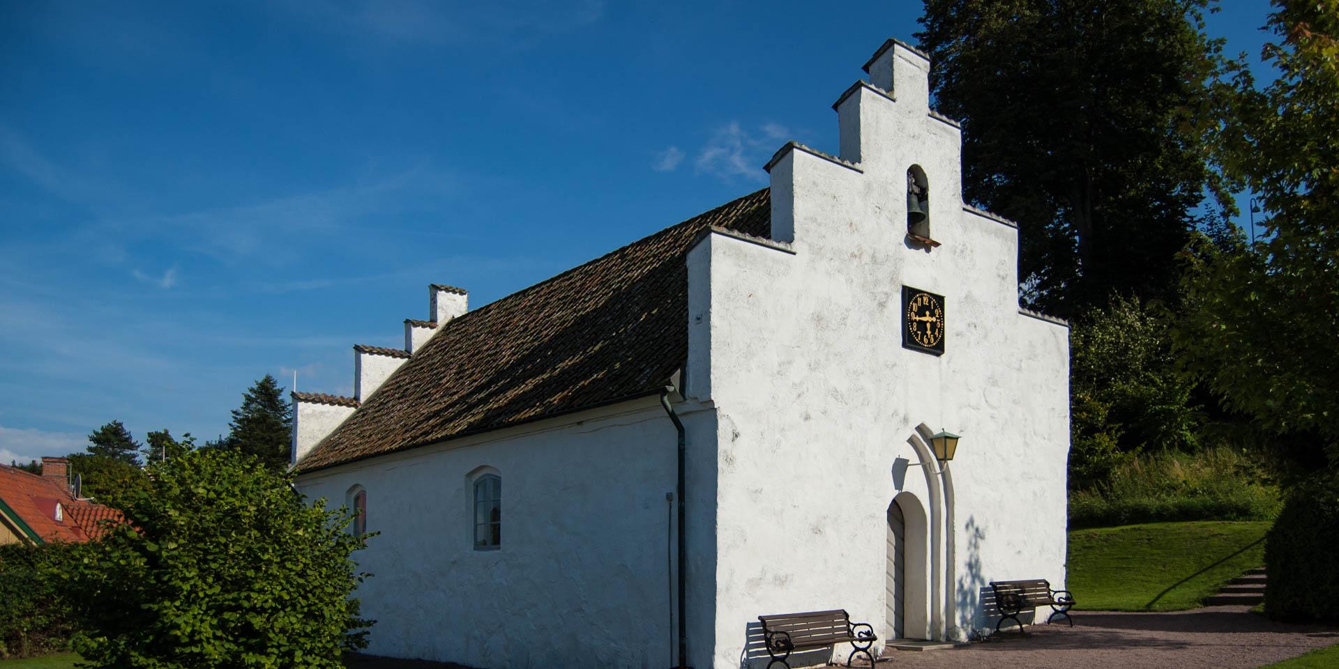 Arilds kapell 2011