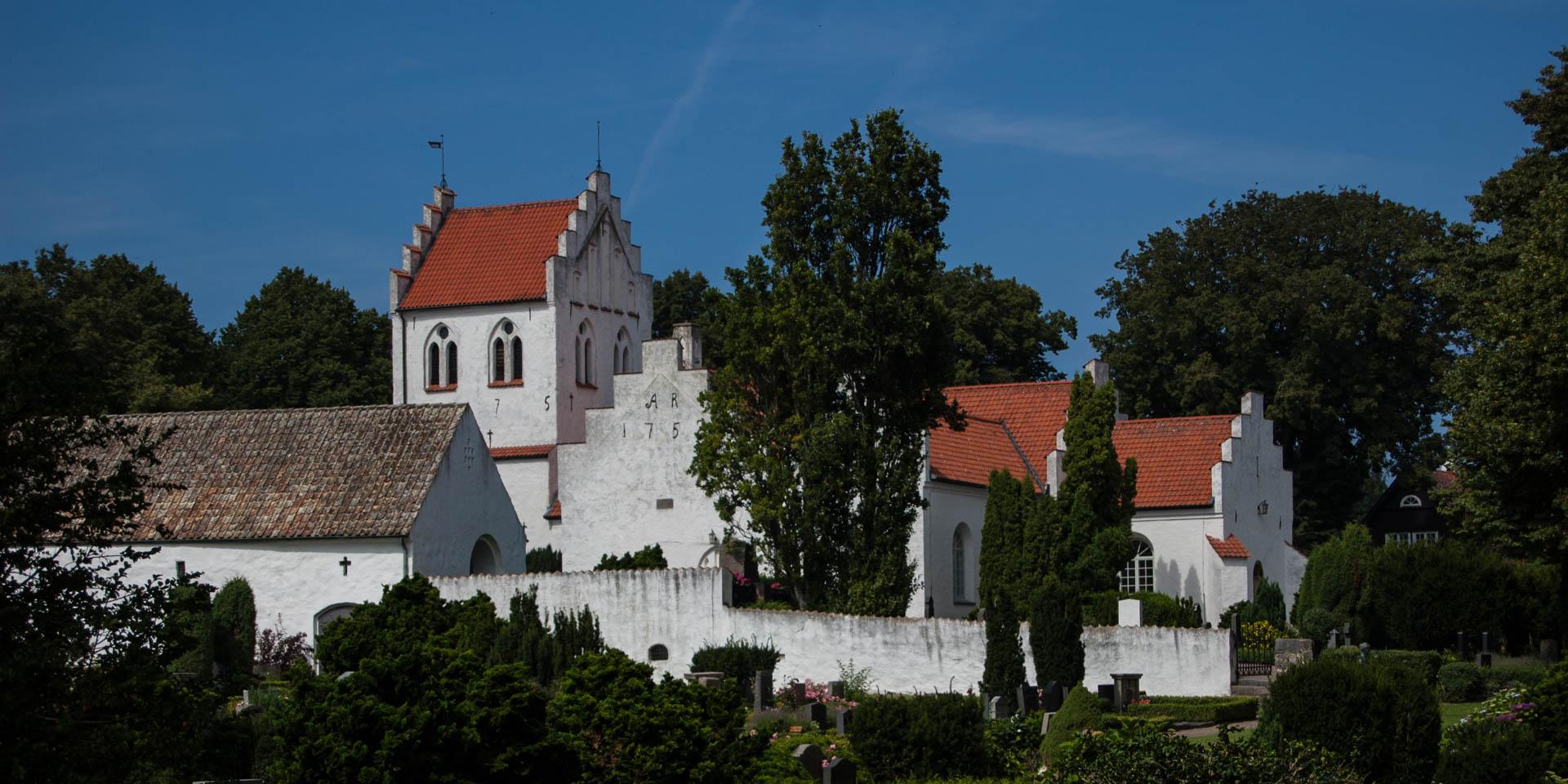 Brunnby Kyrka 2011