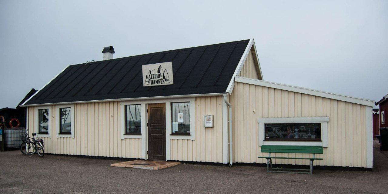 Galleri Hamnen 2011