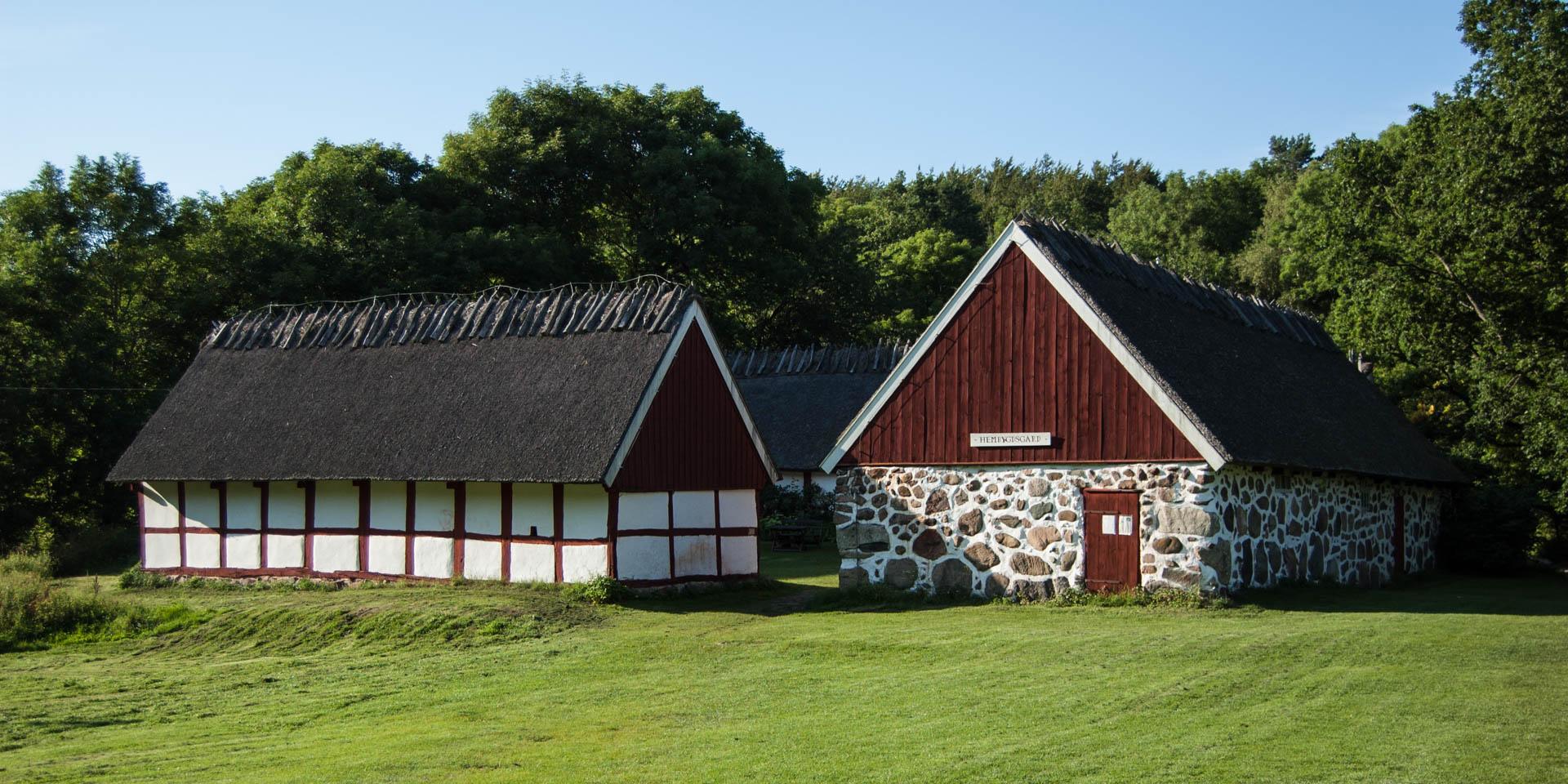 Himmelstorpsgården 2011