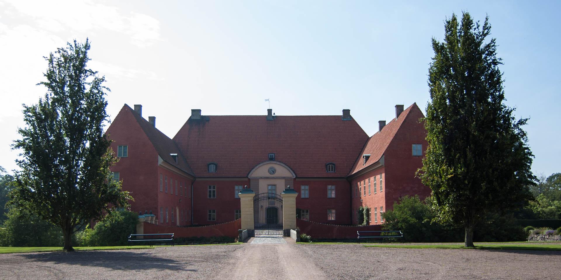 Krapperups slott 2011