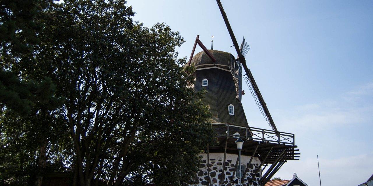 Sophiamöllan 2011