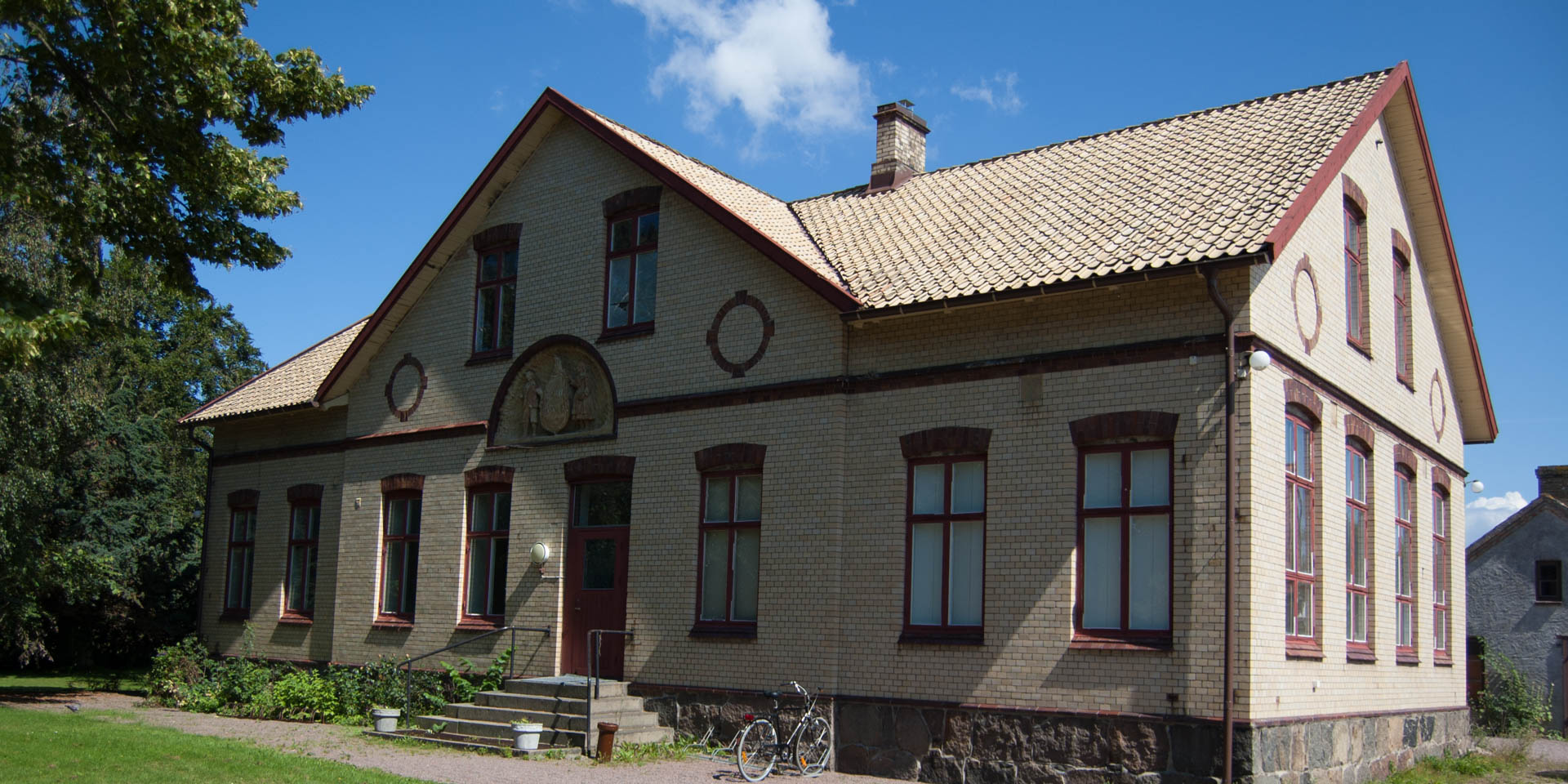 Sveriges Cirkusmuseum 2011