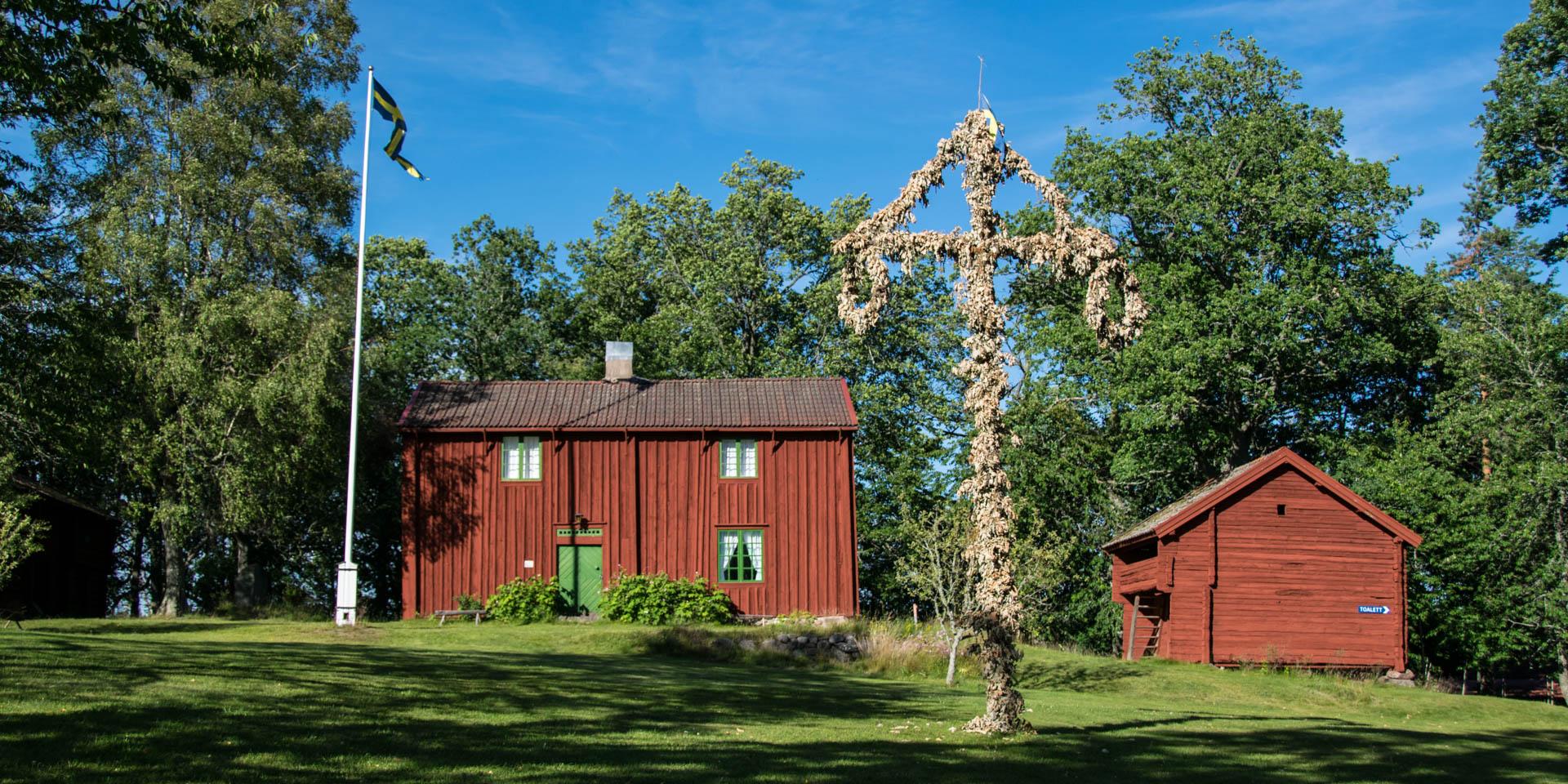 Lönneberga Hembygdsgård 2017