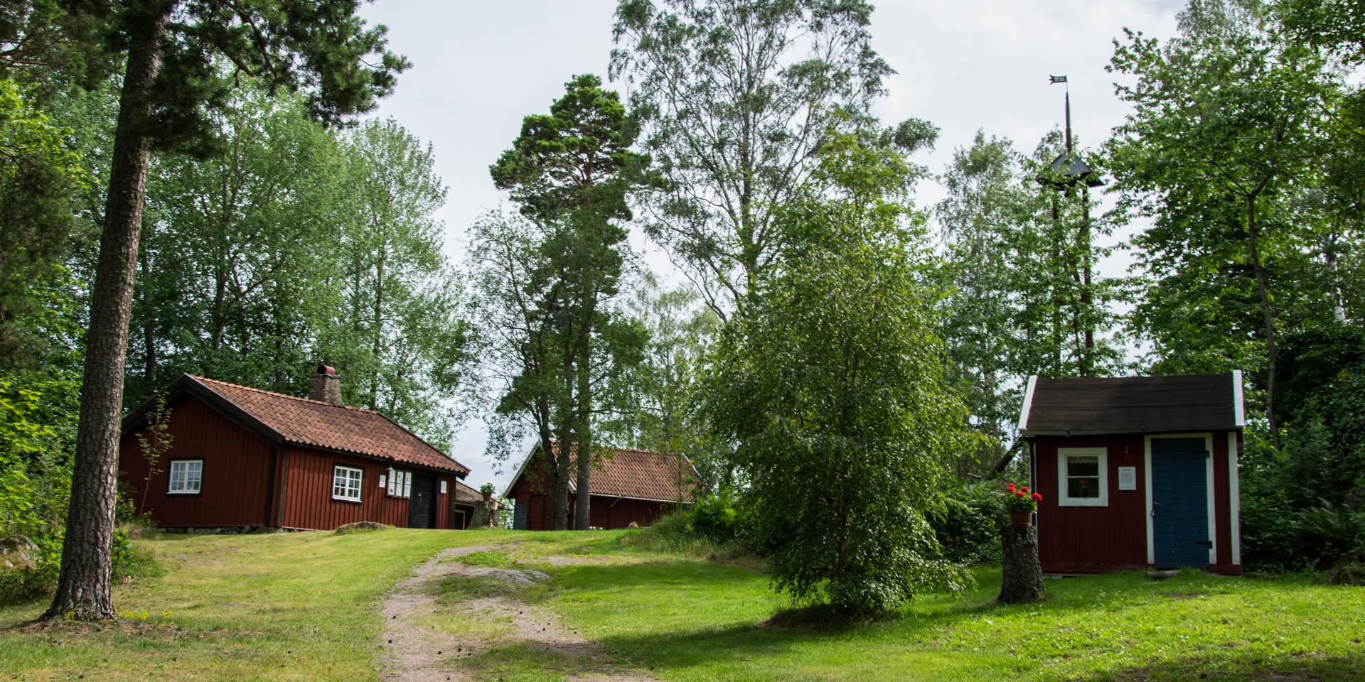 Mörlunda-Tveta Hembygdsgård 2017