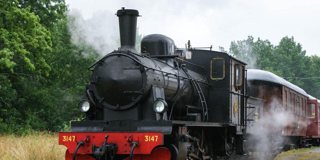 Smalspårsjärnvägen Hultsfred–Västervik 2009